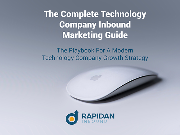 REDUCED COVER The Complete Technology Inbound Markerting Handbook-1.png